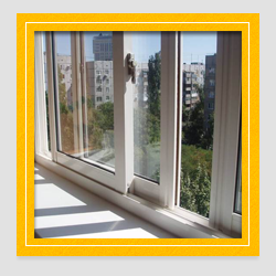 Фото окон от компании Мои окна